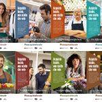 Visual campagna regionale acquisto locale