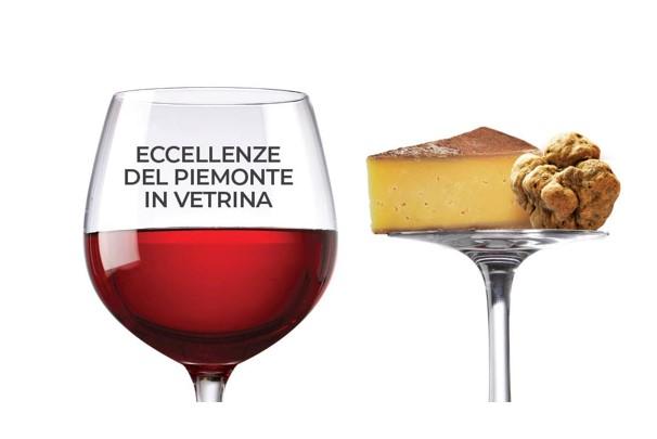Eccellenze del Piemonte in vetrina