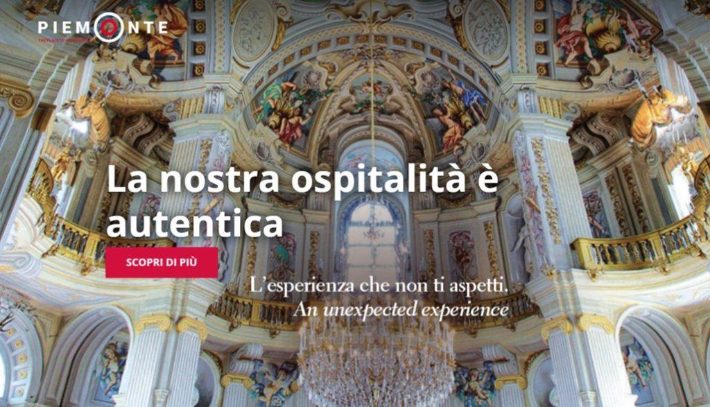 Voucher Piemonte. La nostra ospitalità è autentica